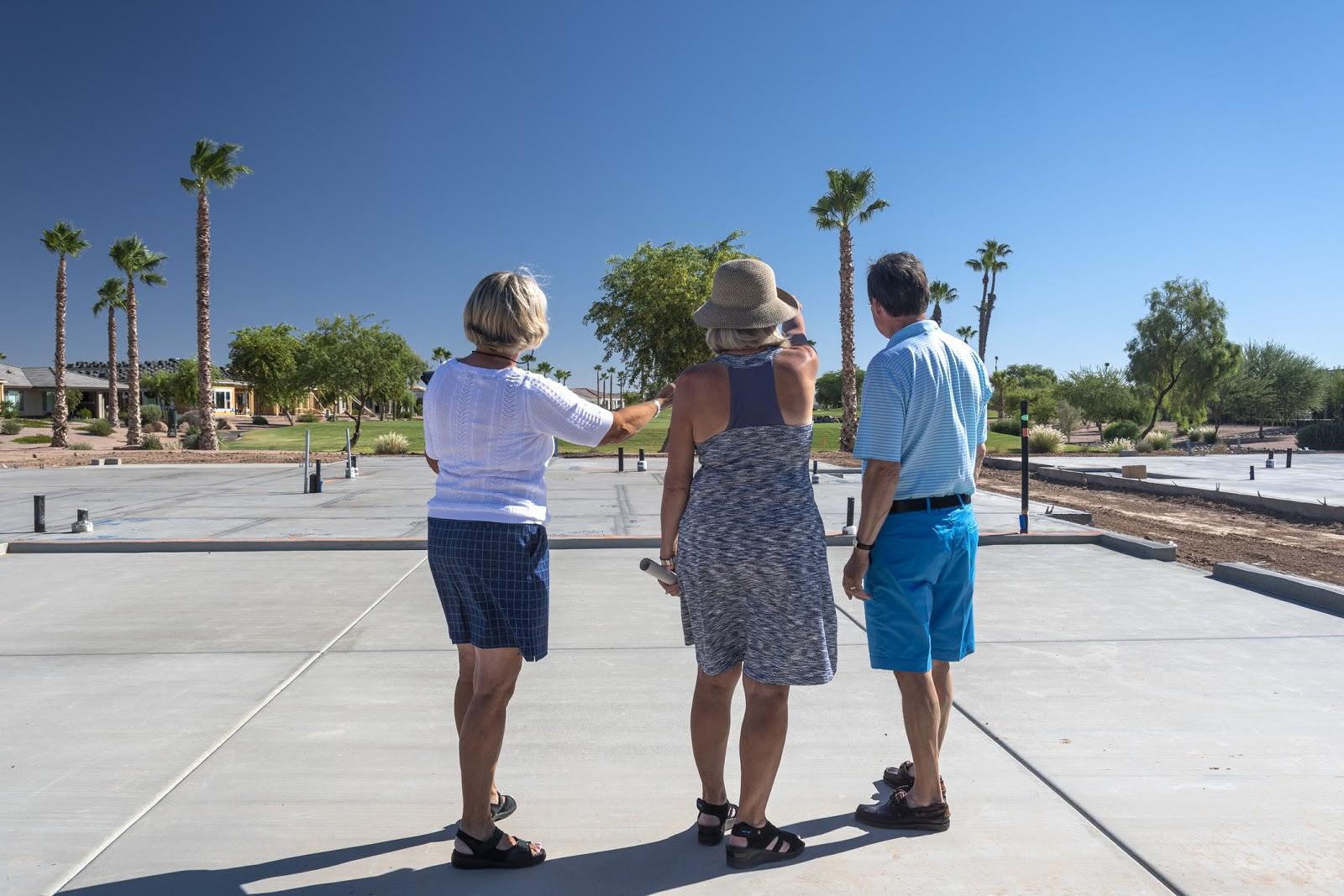 Deciding to Retire in Sun City, AZ